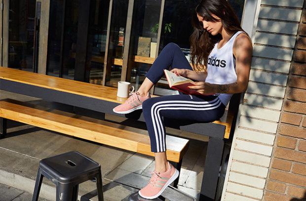 Sport lifestyle – pozri sa ako to robí Adidas!